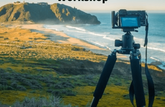 Photography Training Workshop